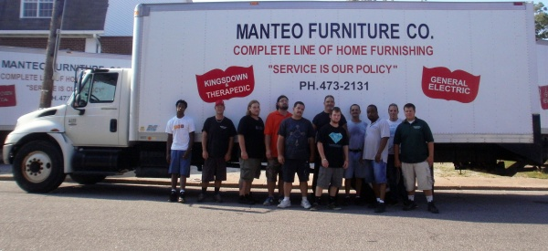 obx furniture delivery