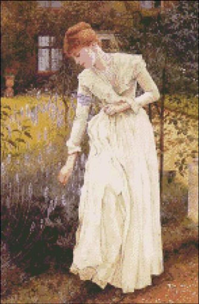 Lilacs by Killingworth