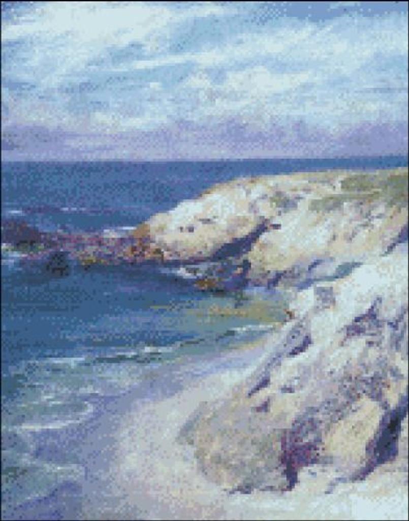 La Jolla Cove