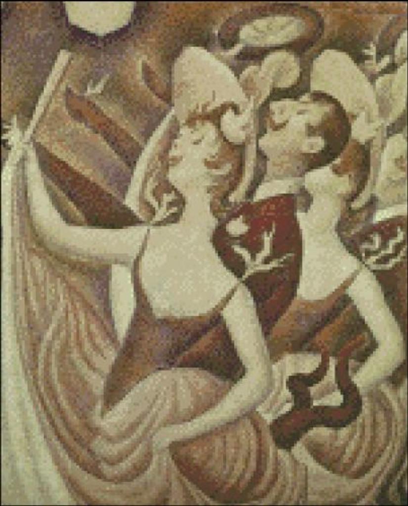 Chalut (Detail)