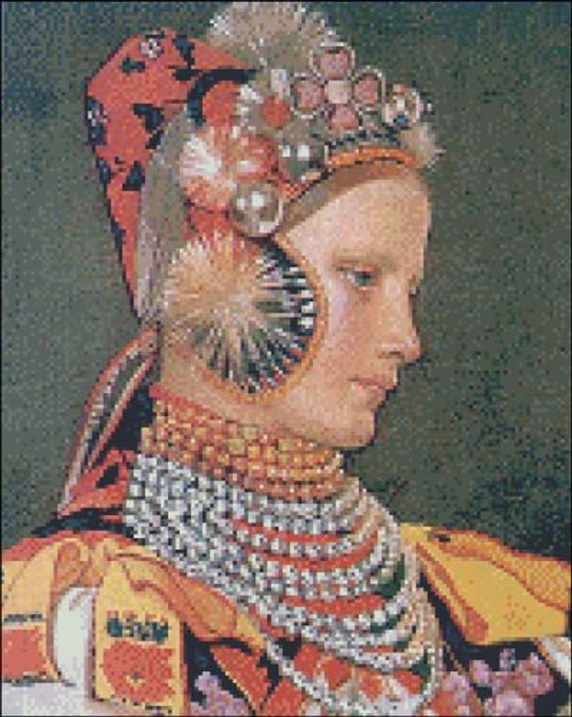 Portrait of a Slovak