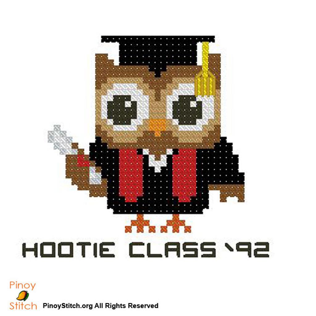 Hootie Graduate