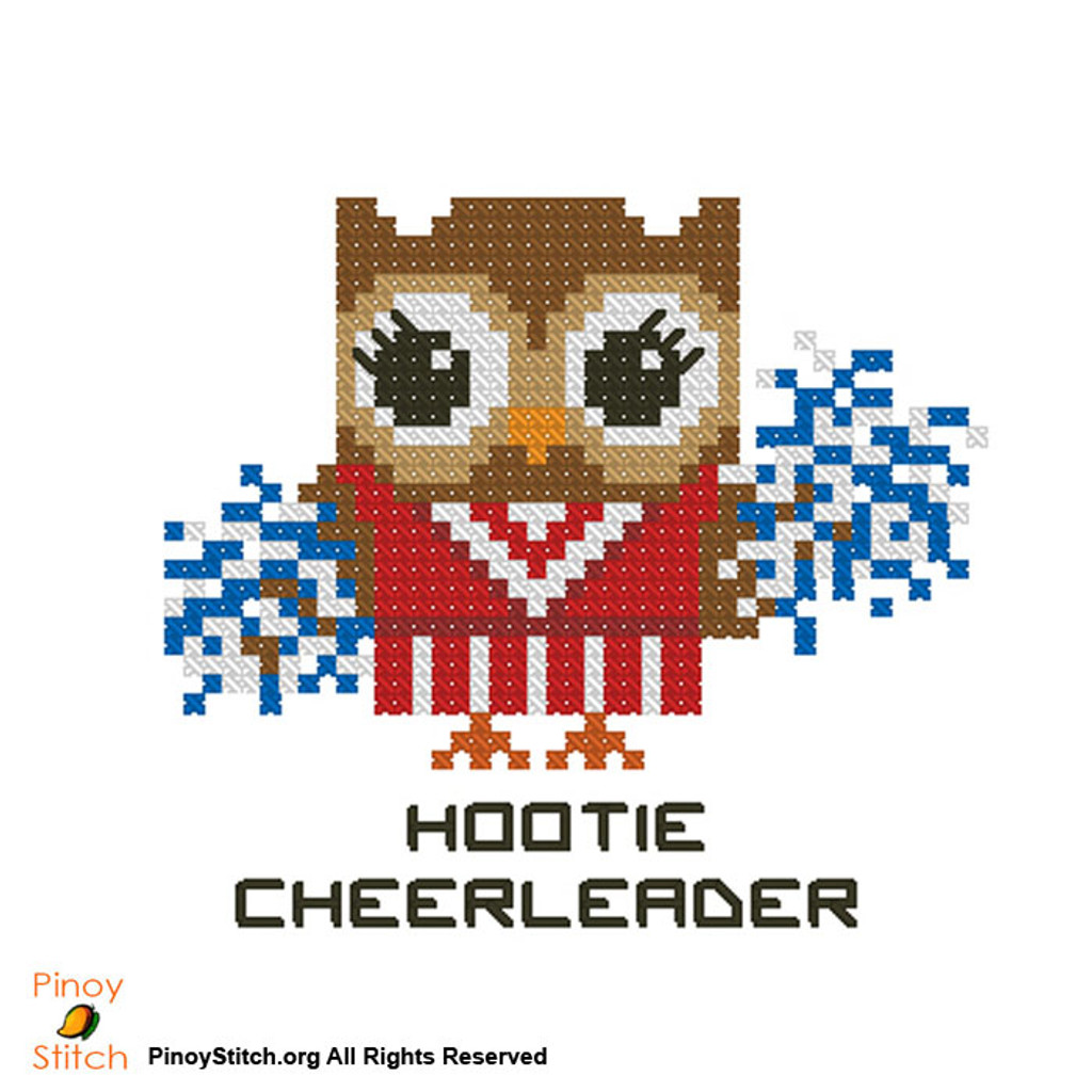 Hootie Cheerleader
