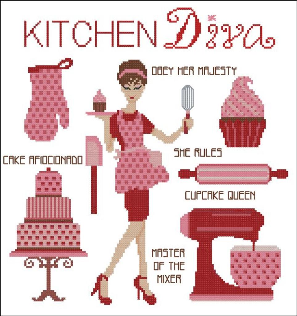 Kitchen Diva
