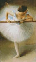 Dancer by Belleuse