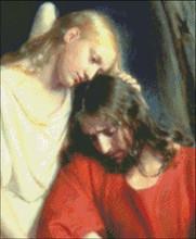 Christ in Gethsemene