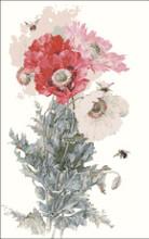 Flowers by Longpre