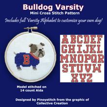 Bulldog Varsity