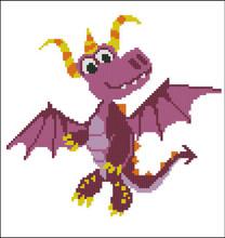 Happy Dragon Plum