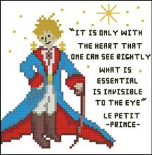 Little Prince (Le Petit Prince)