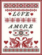 Amore Love