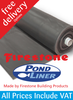 Firestone Pondgard Pond Liners 1mm 14 Ft (4.27m) Wide