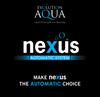 Evolution Aqua Nexus Automatic System Pump Fed