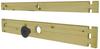 Wooden Fish Pond - Filter Planks WFP200
