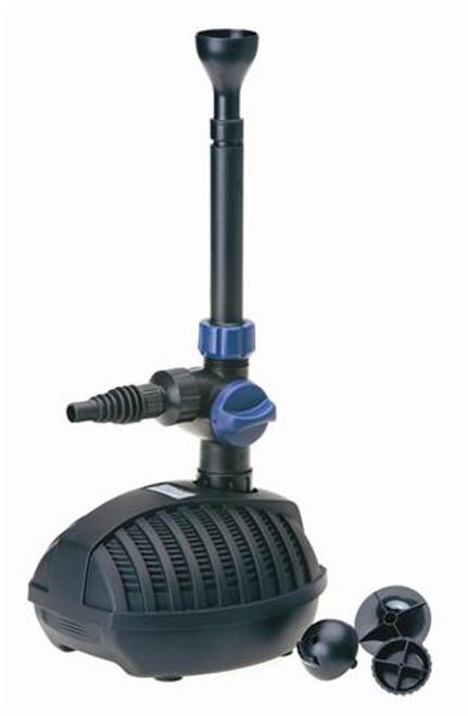 Oase Aquarius Fountain Set 2500 Pond Pump