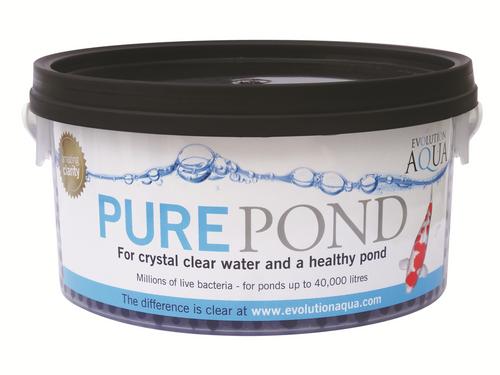 Evolution Aqua Pure Pond 2 Litre