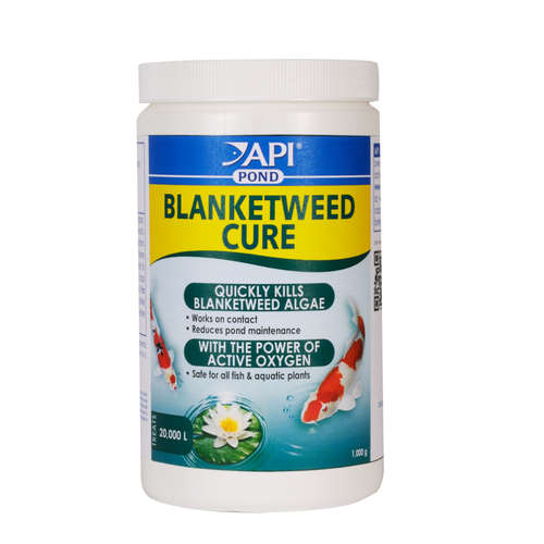 Blanketweed Cure 1Kg