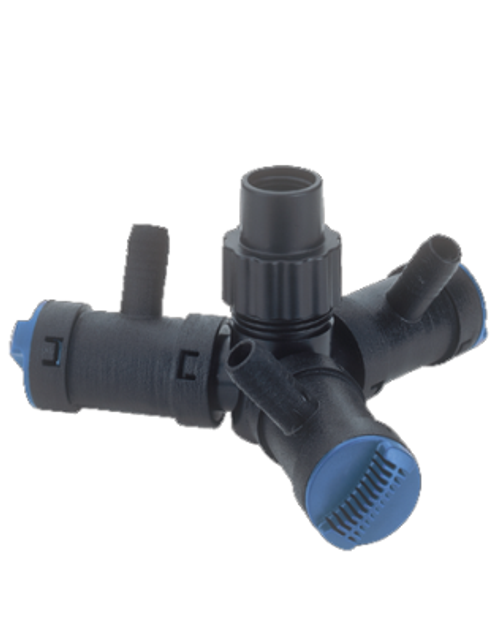 Multi Water Distributor 3/4""