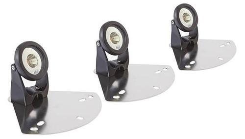 Oase LED-floating fountain illumination white
