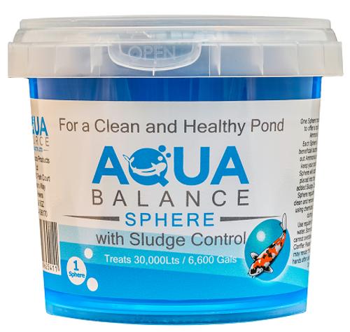 Aqua Source Aqua Balance Sphere