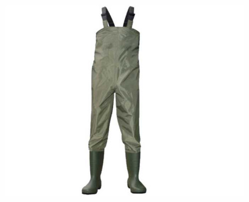 Lotus Pond Chest Waders