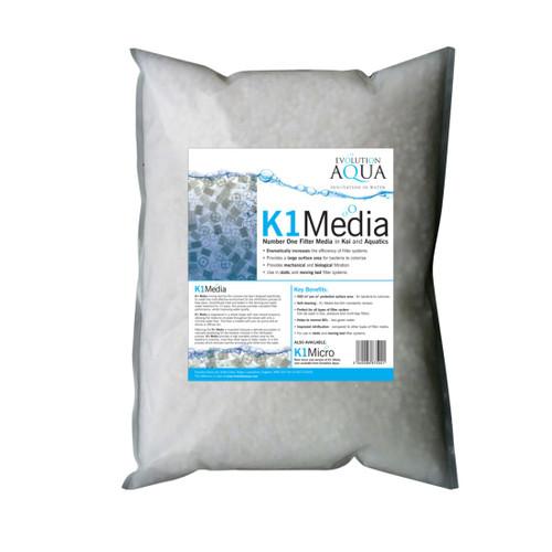 Evolution Aqua K1 Media 25 Litres