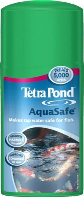 TetraPond Aquasafe 1 Litre
