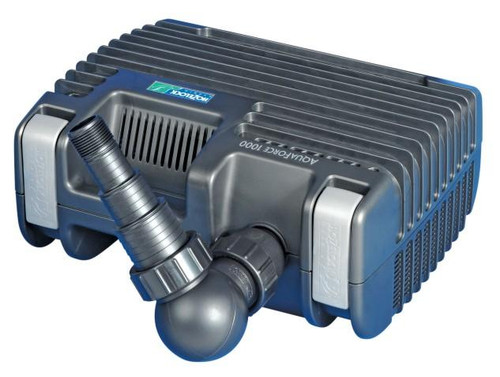 Aquaforce 2500 Pond Pump