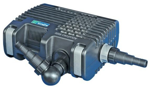 Aquaforce 8000 Pond Pump