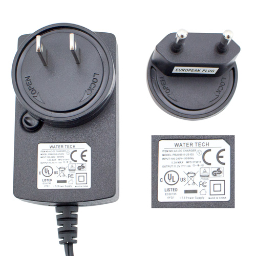 ( DISCONTINUED) bPBA099-8-US-EU-Quick charge US battery charger - READ BELOW