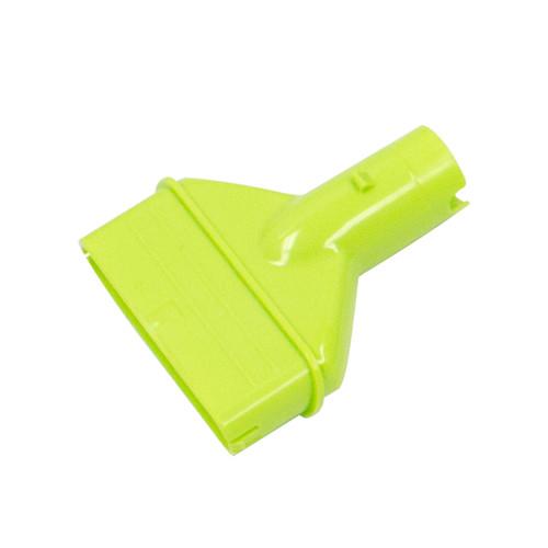 CENT002GR-U  Vacuum Head Adapter for Pool Blaster Speed Vac - used