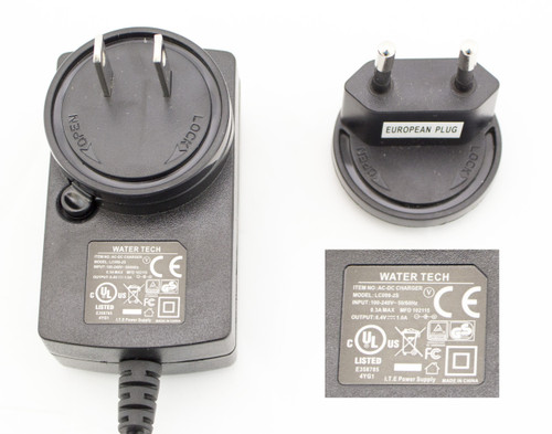 LC099-2S-US-EU - Wall Charger for CAT003LI/P20X003LI - 7.4V Lithium Motor Box