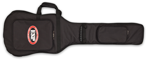 Deluxe Wedge Guitar Gig Bag