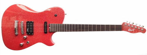 Cort Red Sparkle MBC1RD Matt Bellamy ***Brand New****