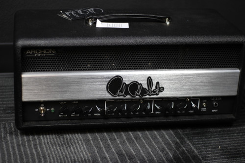 PRS Archon 50 Head 2014 with fixed FX loop.
