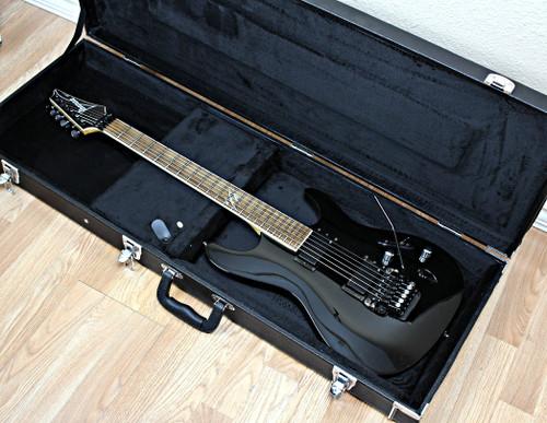 Ibanez S520 EX S Series Guitar w/Hardshell Case