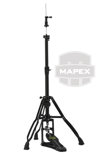 Mapex Armory Black Hi-Hat Stand H800EB