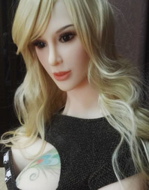 'Bella' Silicone Sex Doll - 170cm online sex doll