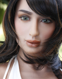 'Claudia' Silicone Sex Doll - 151cm real sexdoll