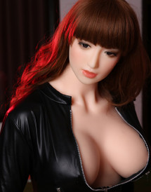 'Aimee' Silicone Sex Doll - 170cm top sex doll