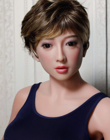 'Adrianna' Silicone Sex Doll - 160cm sex-toys for men