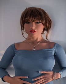 Emmanuelle TPE Sex Doll - 170cm Tall Sex Doll Online
