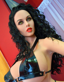 Aurora TPE Sex Doll - 170cm Tall Sex Doll