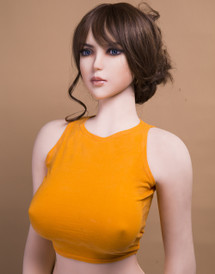 Angela TPE Sex Doll - 170cm Tall Love Doll
