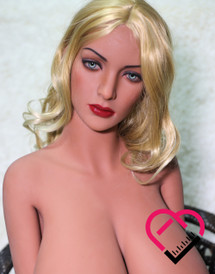 TPE Sex Doll -2'8 FT (85CM) 'Gene' L-CUP Torso with #38 Head B