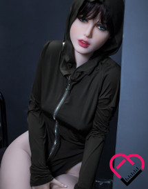 TPE Sex Doll - 5'4 FT (166CM) with #185 head