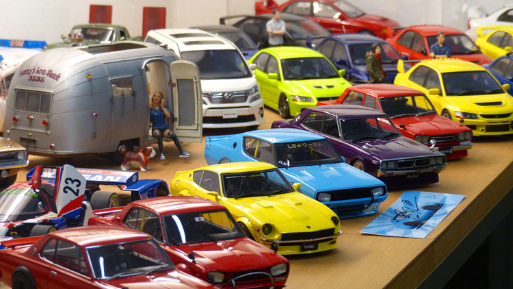 TK-Diecast Model Meet 2017