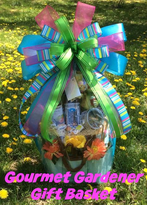 The Gourmet Gardener (Limited Quantites)