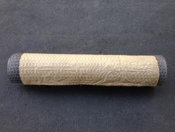 Stainless Steel Hex Netting 4'X100' 1inch mesh