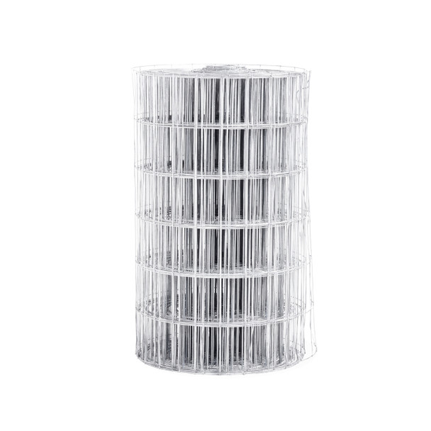 14 Gauge Galvanized Welded Wire Mesh 2 inch x 4 inch
